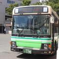 Photos: 秋田中央交通 秋田200か195 (1)