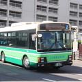 Photos: 秋田中央交通 秋田200か1079