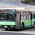 Photos: 秋田中央交通 秋田200か1221