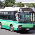 Photos: 秋田中央交通 秋田200か196