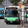 Photos: 秋田中央交通 秋田200か121