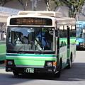 Photos: 秋田中央交通 秋田200か1382