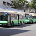Photos: 秋田中央交通