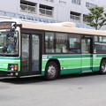 秋田中央交通 秋田200か1346