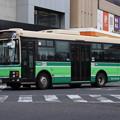 Photos: 秋田中央交通 秋田200か1345