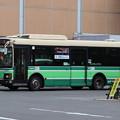 秋田中央交通 秋田200か1087