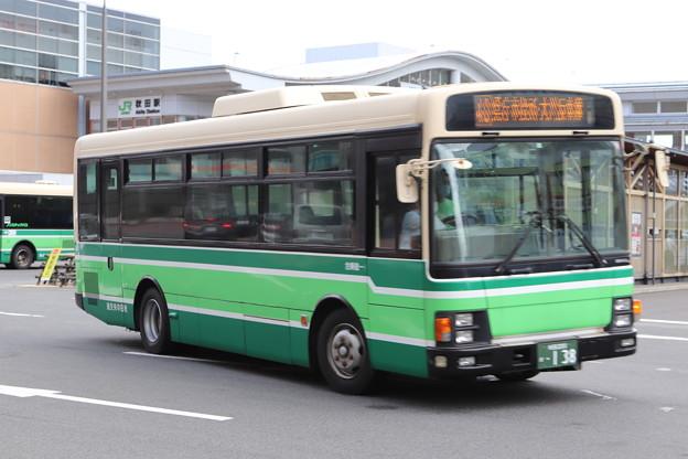 秋田中央交通 秋田200か138