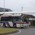 茨城交通 水戸200か1974 かさま観光周遊バス