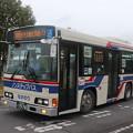 茨城交通 水戸200か1974 かさま観光周遊バス (2)
