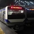 Photos: 水戸線 E531系K457編成・K551編成