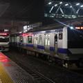 Photos: 水戸線 E531系K457編成・K551編成 (1)