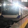 Photos: 水戸線 E531系3000番台K554編成 764M 普通 小山 行 2021.01.12 (1)