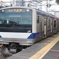 Photos: 常磐線 E531系K426編成 323M 普通 高萩 行 2021.02.01