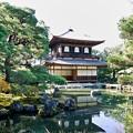 13.観音堂と錦鏡池(きんきょうち)