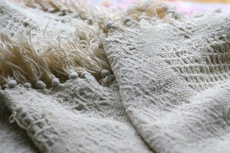 インド綿のカバー