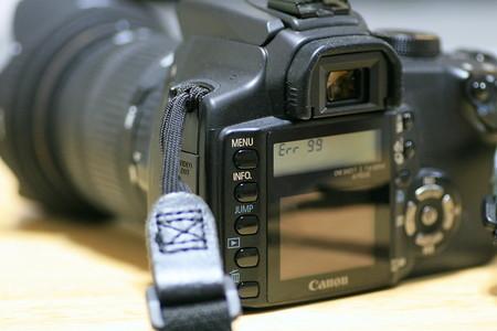 シグマの18-50mm/F2.8、死す?