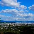 Photos: 京都遠景