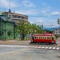 Photos: 箱館ハイカラ號