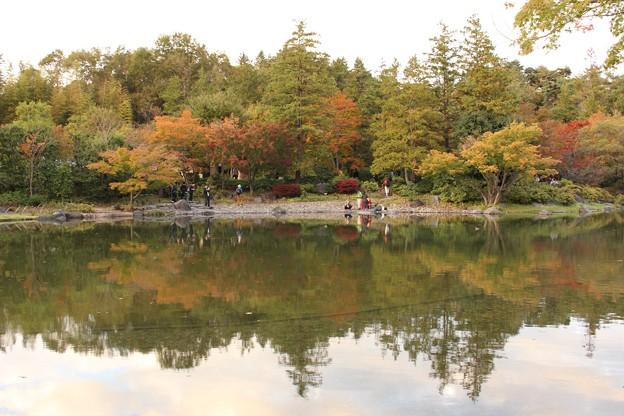 日本庭園part5