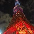 Photos: 東京タワー 日本電波塔