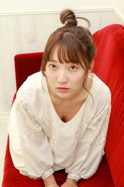 長澤比奈 (1)