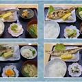 Photos: 焼き魚定食