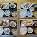 Photos: お食事処