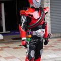 写真: 仮面ライダードライブ/コスプレ祭り(日本橋ストフェス)
