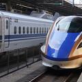 Photos: 新幹線東京駅