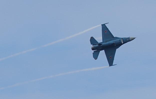 F-2戦闘機    小松航空祭2018(石川県小松市/小松基地)