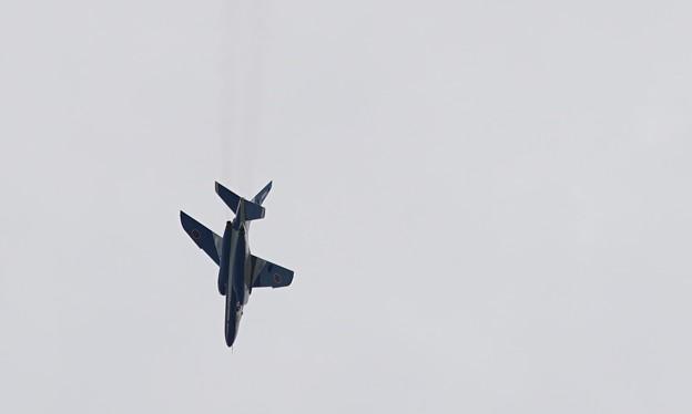 ブルーインパルス 小松航空祭2018