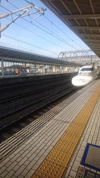 米原駅(新幹線)