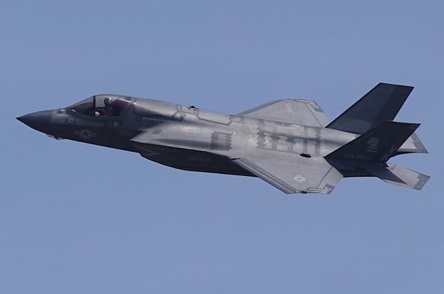 F-35B   岩国航空基地フレンドシップデー