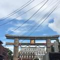 Photos: 四天王寺さん