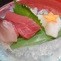 旬鮮魚お造り