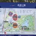 Photos: ヤンマースタジアムのある長居公園