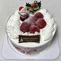 Photos: クリスマスケーキなう