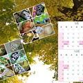 Photos: ワサビ菓子(他)カレンダー2016-9、10