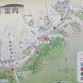 Photos: 横山の道の掲示板の右側の一枚
