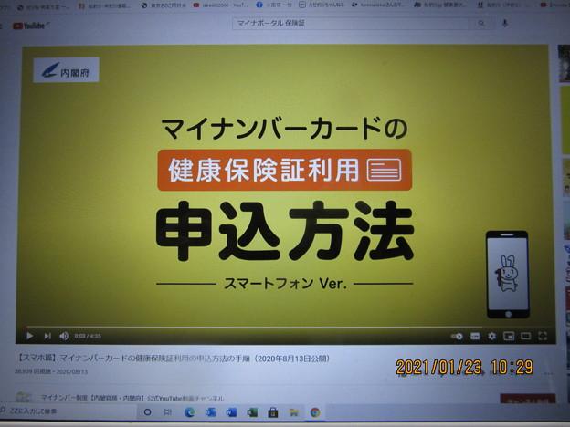 Photos: マイポータルってなんじゃらほい??