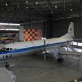 写真: あいち航空ミュージアムで~♪