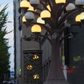 Photos: 桜橋の街灯~♪