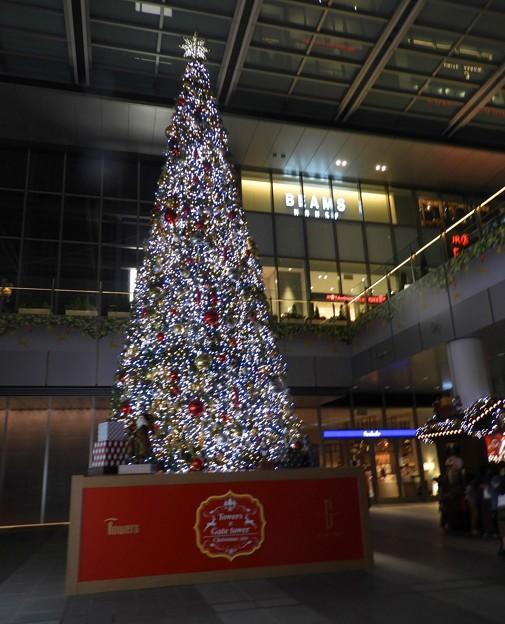 もうクリスマスモード~♪