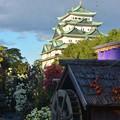 写真: ミニュチュアとお城と~♪
