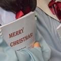 写真: クリスマス キャロル~♪