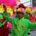 中国 春節を祝う~♪