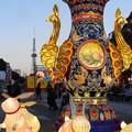 写真: 中国 春節を祝う~♪