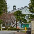 滋賀大学校門前~♪