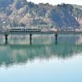 Photos: 春の錦秋湖4