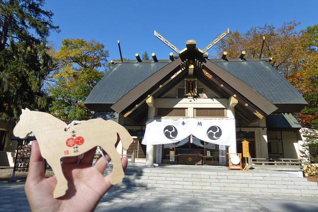 Photos: 北海道帯広_P1190080_l